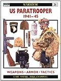 US Paratrooper 1941-45 (Warrior)