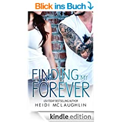 Finding My Forever (The Beaumont Series Book 3) (English Edition)