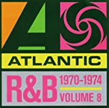 echange, troc Compilation, Major Harris - Atlantic Rhythm & Blues 1947-1974, Vol. 8 (1972-1974) [Compilation]
