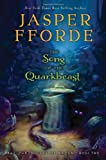 Jasper Fforde The Song of the Quarkbeast: The Chronicles of Kazam, Book 2
