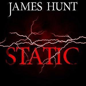 Static: Blackout Audiobook