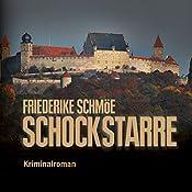 Schockstarre (Katinka Palfy 5) | Friederike Schmöe