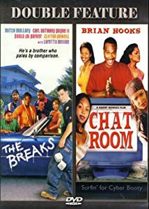 Brian Hooks Chat Room Download