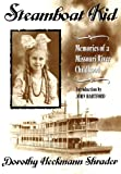 img - for Steamboat Kid: Memories of a Missouri River Childhood book / textbook / text book