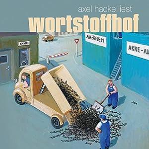 Wortstoffhof Hörbuch