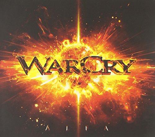 Warcry - Alfa (Reissue-Digipak) - Zortam Music