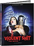 Violent Shit – The Movie [Blu-ray] [Limited Collector's Edition]