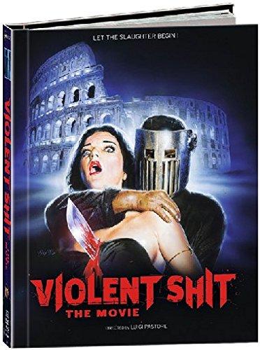 Violent Shit - The Movie [Edizione: Germania]