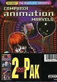 Computer Animation Extravaganza & Marvels