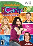 ICarly: iJoin the Click (Wii)