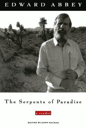 Les Serpents du paradis : un lecteur