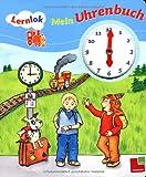Lernlok: Mein Uhrenbuch