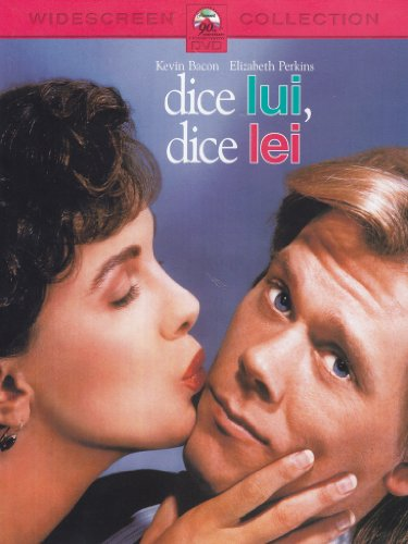 Dice lui, dice lei [IT Import]