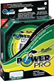 Power Pro 65 lb X 500 Yd Spool Mossy Green Braided line [Misc.]