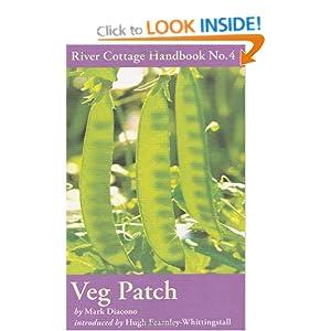River Cottage No.4 Veg Patch (River Cottage Handbook 4) Mark Diacono,