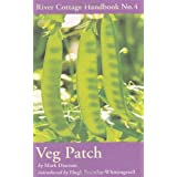 Veg Patch: River Cottage Handbook No.4by Mark Diacono