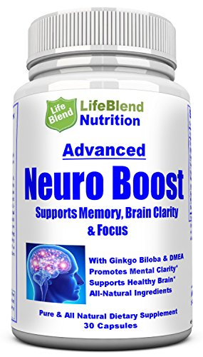 Advanced-Brain-Function-Booster-for-Memory-Focus-Clarity-Mental-Performance-Nootropic-Physician-Formulated-To-Provide-Blend-Of-DMAE-Ginkgo-Biloba-Bacopa-Monnier-L-Glutamine-St-Johns-Wort