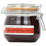 Clearbrook Farms Michigan Red Tart Cherry Preserves 24 oz ~ Clearbrook Farms