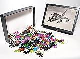 Photo Jigsaw Puzzle of Convair B-58A Hus...
