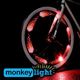 MonkeyLectric M210 10 LED Wheel Light