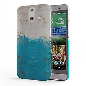 Koveru Back Cover Case for HTC One E8 - Cloud Art