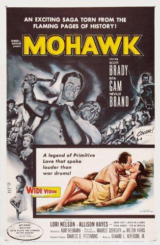 Mohawk Film Poster