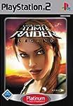 Tomb Raider: Legend [Platinum]