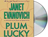Janet Evanovich Plum Lucky (Stephanie Plum Between-The-Numbers Novels)