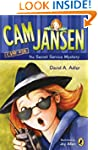 Cam Jansen: Cam Jansen and the Secret...