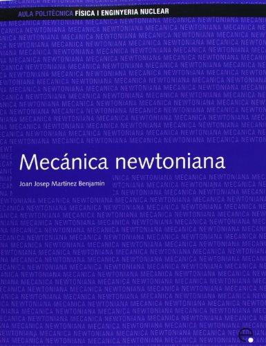 Mecánica newtoniana (Aula Politècnica)