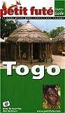 echange, troc Dominique Auzias, Jean-Paul Labourdette - Le Petit Futé Togo