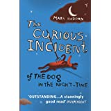 The Curious Incident of the Dog in the Night-timepar Mark Haddon