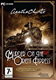 Agatha Christie: Murder On The Orient Express (PC CD)