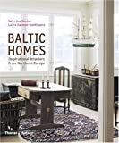 img - for Baltic Homes: Inspirational Interiors from Northern Europe book / textbook / text book