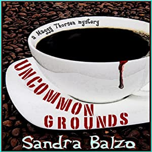 Uncommon Grounds | [Sandra Balzo]