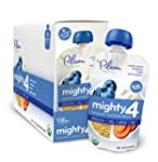 Plum Organics Mighty 4 Essential Nutr...