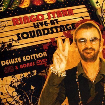 Ringo Starr - Live at Soundstage - Zortam Music