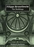 img - for Filippo Brunelleschi: The Buildings book / textbook / text book