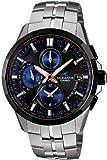 [カシオ]CASIO 腕時計 OCEANUS Manta 10th Anniversaryモデル スマートアクセス+タフムーブメント搭載 世界6局電波対応ソーラーウオッチ OCW-S3001C-1AJF メンズ