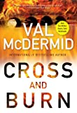 Cross and Burn (Tony Hill / Carol Jordan)