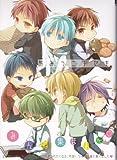 ちみっこキセキ (K-Book Selection)