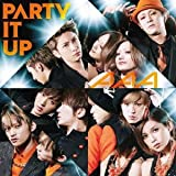 PARTY IT UP♪AAA