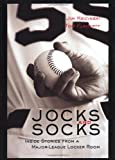 img - for Jocks and Socks : Inside Stories from a Major-League Locker Room book / textbook / text book
