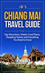 Chiang Mai Travel Guide: Top Attracti...
