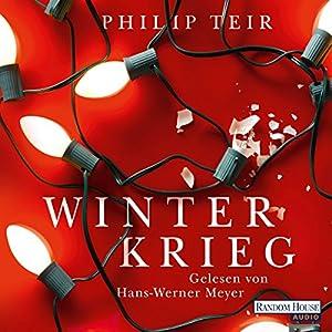 Winterkrieg Hörbuch