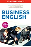 img - for Business English (ESL) book / textbook / text book