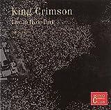 Hyde Park, London, 1969 by King Crimson
