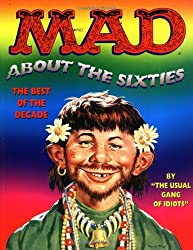 Mad About the Sixties- The Best of the Decade
