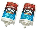 PUR FC-500R Flavor Cartridge, 2-Pack, Raspberry