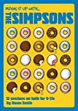 Mixing it Up With... The Simpsons: 12 Sessions on Faith for 9-13s